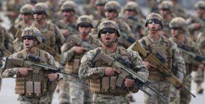 ¿Qué Glorias del Ejército?