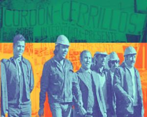 «Breve historia del Cordón Cerrillos-Maipú» Por. Miguel Silva