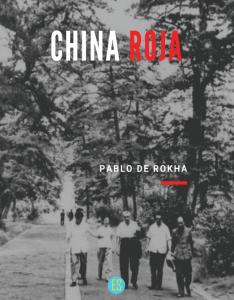 China Roja, de Pablo de Rokha