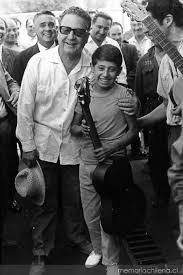«El legado de Salvador Allende» Por Miguel Silva