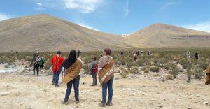 Un gran triunfo contra el extractivismo en Arica y Parinacota