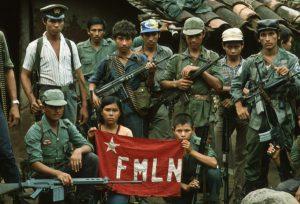 El Salvador. 40 años del FMLN: un sujeto colectivo en la historia del país