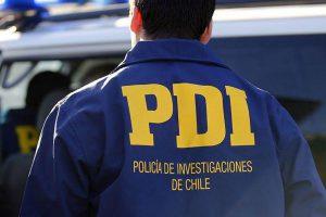 Detectives acusados de apropiarse de dinero robado a un banco enfrentan hoy su formalización