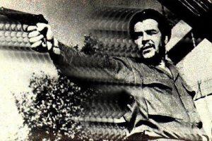 Cuando pienso en el Che: Poder, Revolución y Comunismo