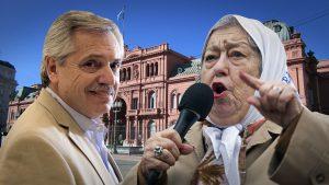 Madres de Plaza de Mayo piden perdón por alineamiento de la Casa Rosada con Grupo de Lima