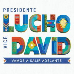 Discurso de David Choquehuanca, vicepresidente de Bolivia hace unas horas