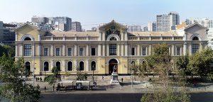 Universidad de Chile anuncia su vuelta a las pantallas de televisión abierta