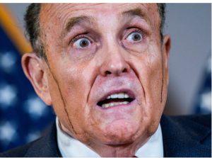 """Rudy Giuliani jefe de los abogados de Donald Trump: """"Estados Unidos se convertirá en Venezuela"""""""