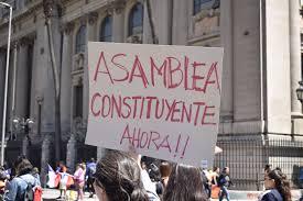 No habrá nueva constitución -  Por Alejandro Lavquén