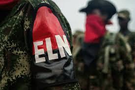 Colombia. El comandante militar del ELN, Antonio García comenta el panorama electoral en su país y en Estados Unidos