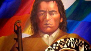 Bolivia. Volveré y seré millones: a 239 años del asesinato de Túpac Katari