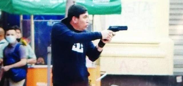 Operación Fallida: Relato de un ataque a lxs Presxs Políticxs
