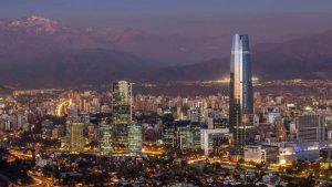 [Ciper Chile] Lo que revelan los apellidos de los santiaguinos