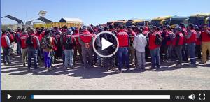 Urgente: 500 trabajadores en la Primera paralización del año 2021.