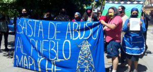 Comunidades piden fin a evaluación de línea de alta tensión Metrenco Imperial de empresa BESALCO
