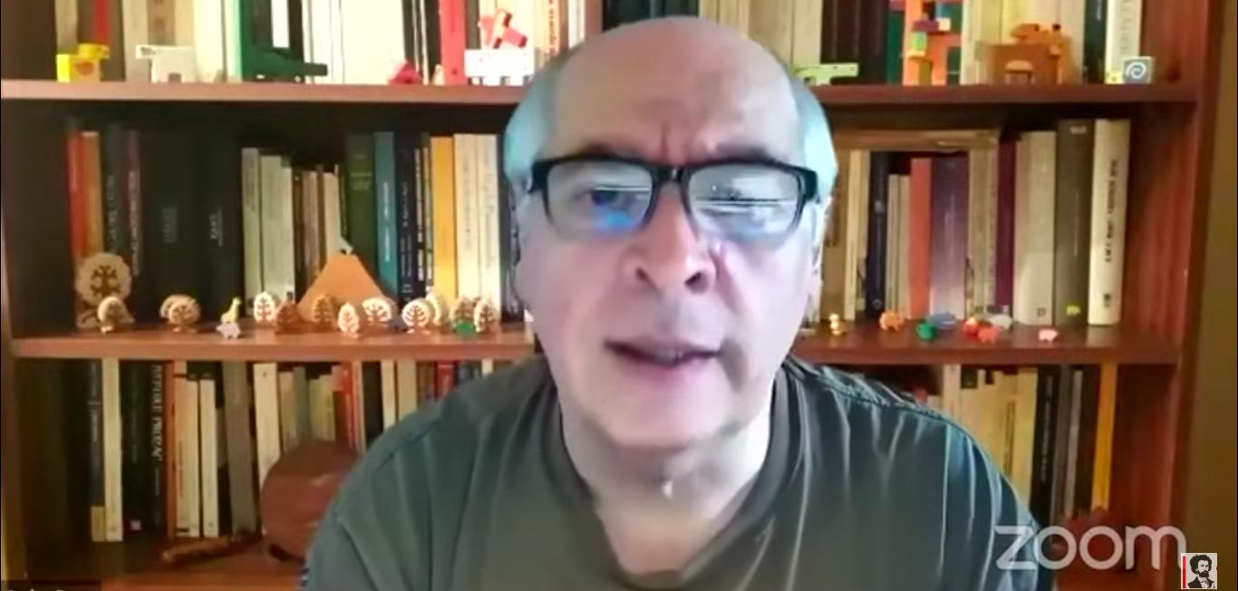 Carlos Perez: Chile despertó, pero después se fue para la casa