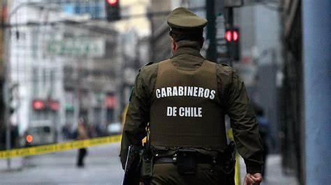 Informe CEFB: En el mes aniversario de carabineros decenas de funcionarios delinquiendo en distintos ámbitos