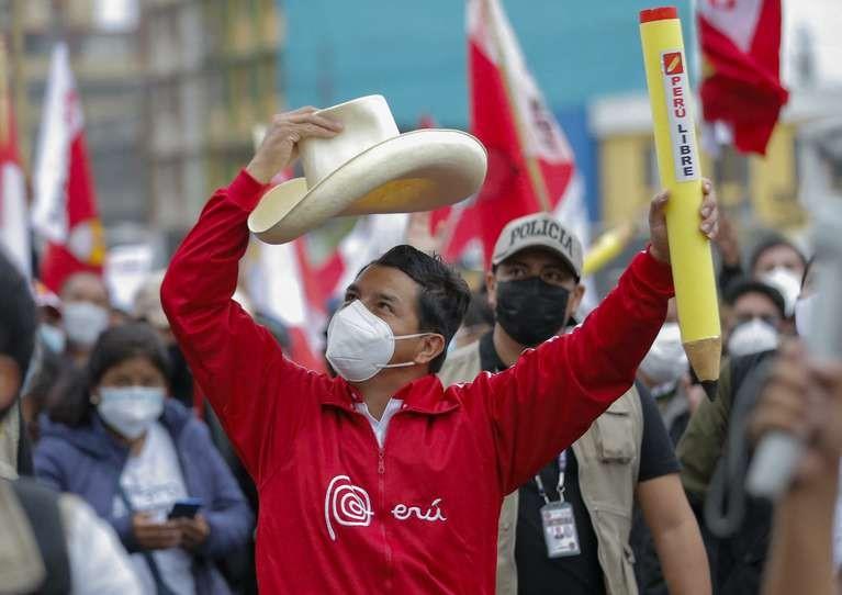 Perú ante una posibilidad histórica